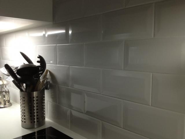 Second fix - tiling - tiling