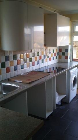 Kitchens - Kitchens - Kitchens