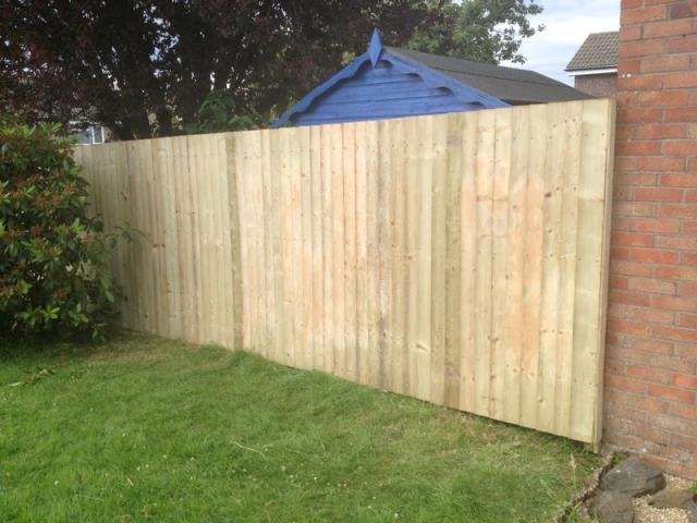 Decking & Fences - Decking & Fences - Decking & Fences