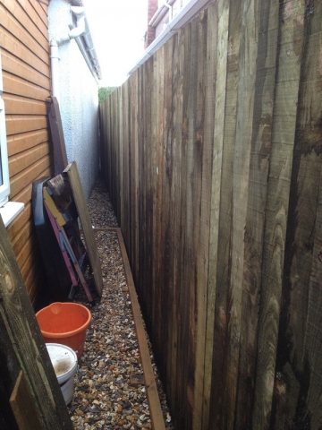 Decking & Fences - Decking & Fences - Decking & Fences